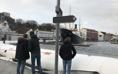 NRK med gammelt nytt om havet
