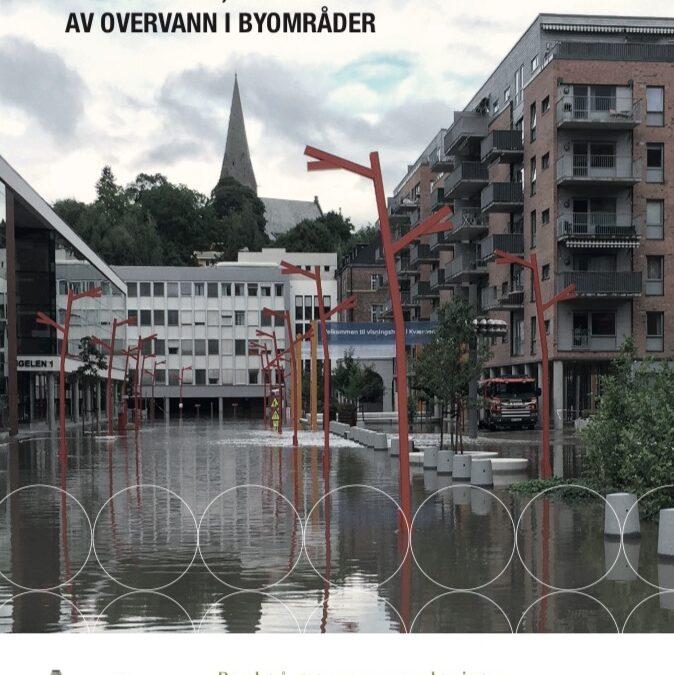 Brosjyre for overvannsløsninger av betong